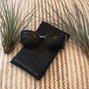 My Girl Quay Sunglasses